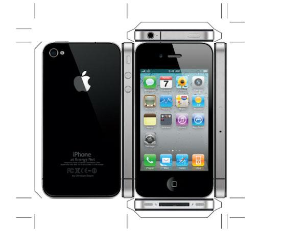 papieren-iphone