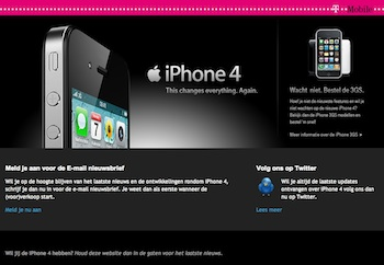 iphone 4 t-mobile