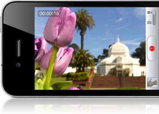 videoiPhone4