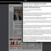 Review: Crash Bandicoot Nitro Kart 3D (App Store)