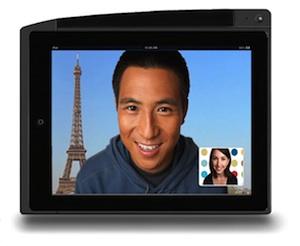 ipad case camera