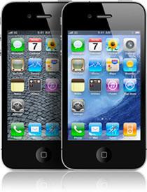 SHSH-gegevens opslaan van de iPhone 4