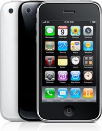 SHSH-gegevens opslaan van de iPhone 3GS