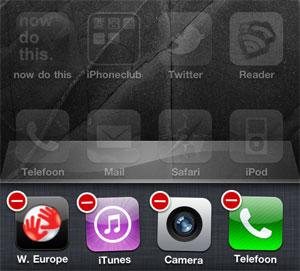 iphone-afsluiten