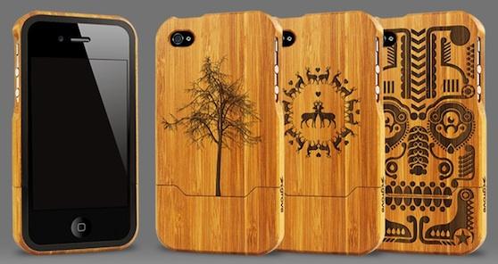 grove bamboe case