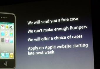 apple free case