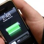iPhone-accu