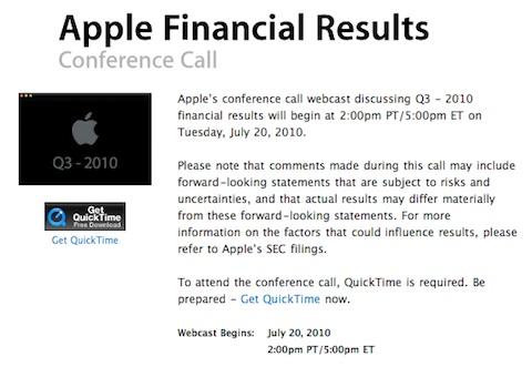 apple q3 quicktime