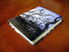 boek met boom
