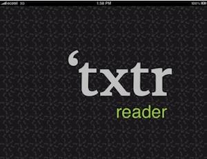 txtr reader