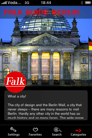 Falk Berlin