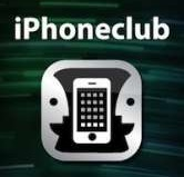 iphoneclub ipc app