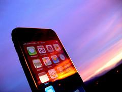 iphone voorbeeld