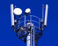 umts mast