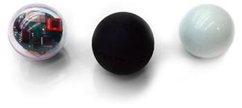 gearbox balls