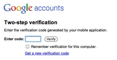 google accounts