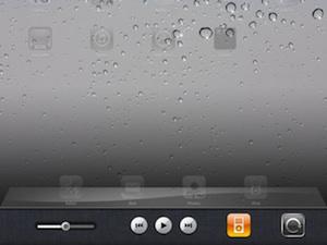 ipad screen lock