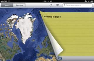 UniScribe voor de iPad