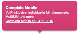 complete mobile