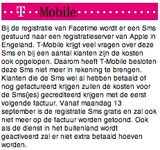 t-mobile facetime