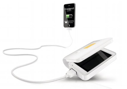 philips acculader