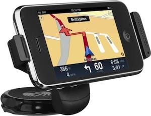 Tomtom-Car-kit-for-iPhone