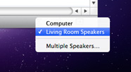 airplay itunes