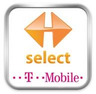 navigon select icon