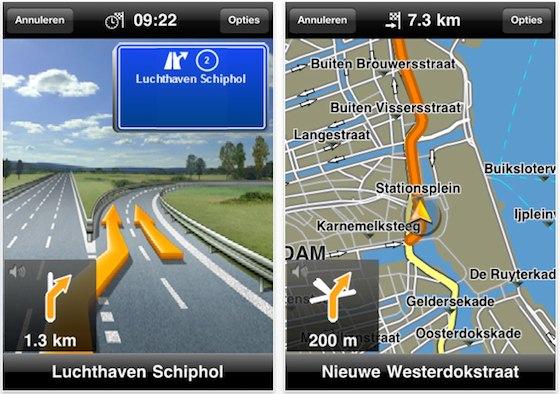 navigon select 2