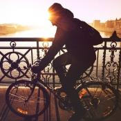 De beste fietsnavigatie-apps voor in de stad