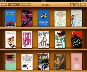 nederlandse ibooks