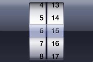 iphone tijd