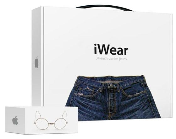 iwear-producten
