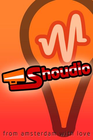 Shoudio