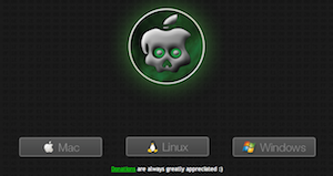greenpoison mac linux windows