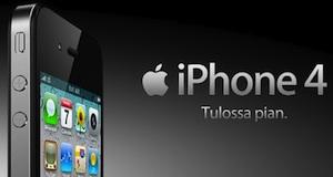 elisa finland iphone
