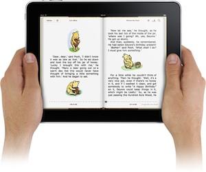 iBook lezen