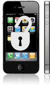Unlocken van de iPhone 4