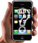 Unlocken van de iPhone 3GS