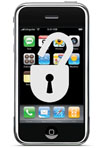 Unlock iPhone 3G en iPhone 3GS