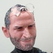 Voor de fanboys: Steve Jobs als actiefiguur