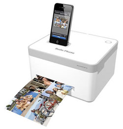 bolle fotoprinter
