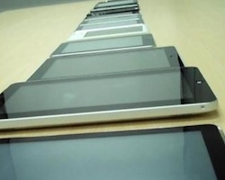 tablet vergelijking