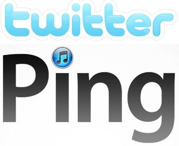 Twitter & Ping