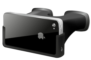 iphone viewmaster