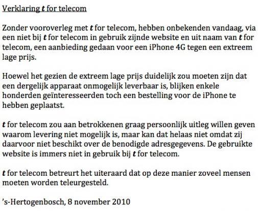 T-for-T-verklaring-iPhone-aanbieding