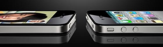iphone 4 kpn vodafone