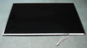 backlight screen