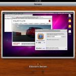 Screens voor iPad