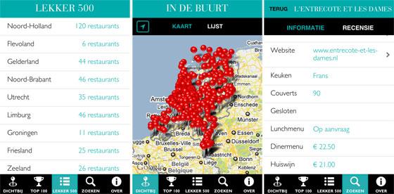 lekker-iphone-app